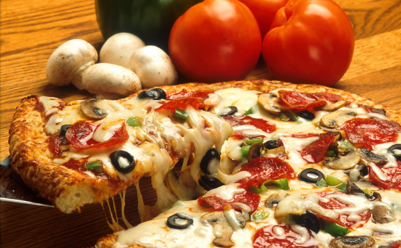 Kraków i włoska pizza, czy to możliwe?