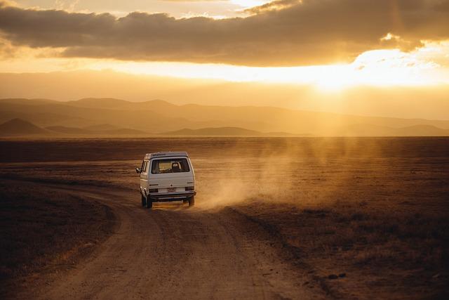 Odjazdy między państwami czy musimy podróżować prywatnym środkiem transportu?